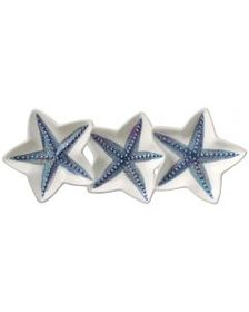 Pfaltzgraff Starfish Divided Tray