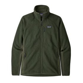 M's Performance Better Sweater® Jacket, Forge Grey