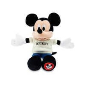 Disney Mickey Mouse Plush - The Mickey Mouse Club