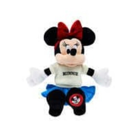 Disney Minnie Mouse Plush - The Mickey Mouse Club