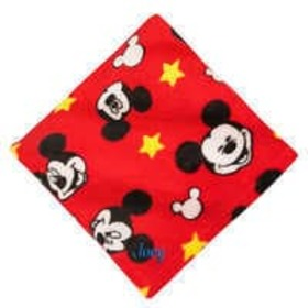 Disney Mickey Mouse Fleece Throw - Personalized