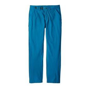 M's Stonycroft Pants - Regular, Balkan Blue (BALB)