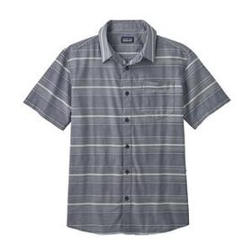 M's Fezzman Shirt - Regular Fit, Rugby Dobby: Clas