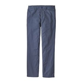 M's Lightweight All-Wear Hemp Pants, Dolomite Blue