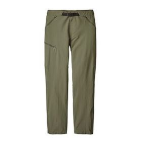 M's Causey Pike Pants - Regular, Industrial Green