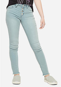 Justice High Rise Jeggings
