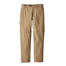 M's Stonycroft Convertible Pants, Mojave Khaki (MJ