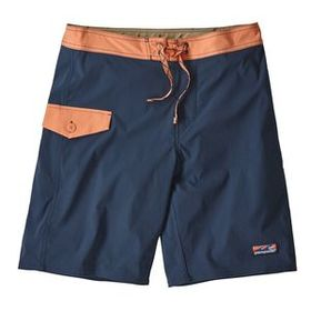 M's Patch Pocket Stretch Wavefarer® Boardshorts -