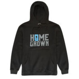 Local Yokel Men's Illinois Home Grown Pullover Hoo