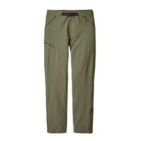 M's Causey Pike Pants - Short, Industrial Green (I