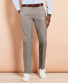 Brooks Brothers Wool Suit Trousers