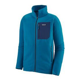 M's R2® TechFace Jacket, Big Sur Blue (BSRB)