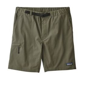 "M's Performance Gi IV Shorts - 8"", Industrial Gree"