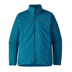 M's Nano-Air® Light Hybrid Jacket, Balkan Blue (BA