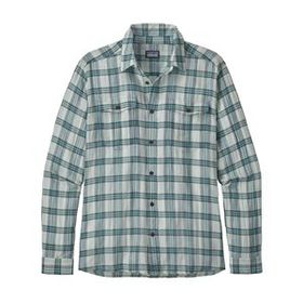 M's Long-Sleeved Steersman Shirt, Boondocks: Dam B