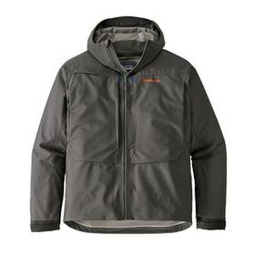 M's River Salt Jacket, Forge Grey (FGE)