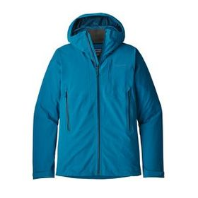 M's Galvanized Jacket, Balkan Blue (BALB)