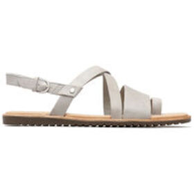 SOREL Women's Ella Criss Cross Sandals