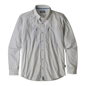 M's Congo Town Pucker Shirt, Kick Back: Tailored G