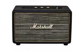 Marshall Acton Wireless Bluetooth Speaker (Refurbi
