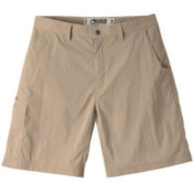 MOUNTAIN KHAKIS Men's Equatorial Stretch Short Rel