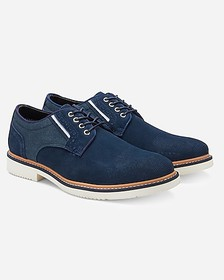 Express reserved footwear the highfield shoe