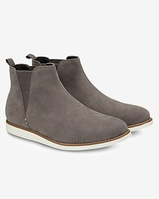 Express reserved footwear the kedge chelsea boot
