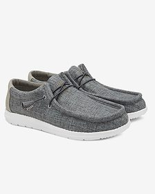 Express reserved footwear the aldous shoe