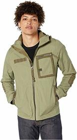 G-Star Grizzer Hooded Overshirt