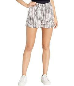 Juicy Couture Preppy Tweed Shorts