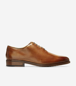 Cole Haan Washington Grand Wholecut Oxford