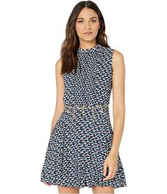 Juicy Couture Sails Away Geo Dress