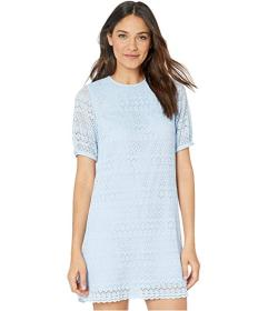 Juicy Couture Lace Shift Dress