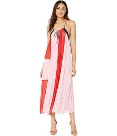 Juicy Couture Color Blocked Sail Dress