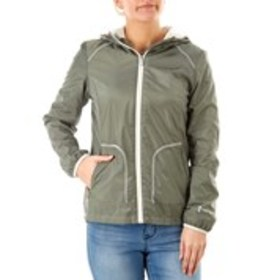 FREE COUNTRY Piled Active Jacket with Hood