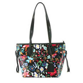 Spring Step HB-Tapestric Tote Bag