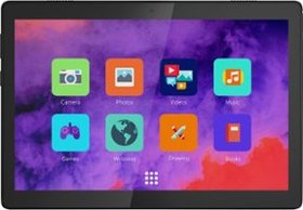 "Lenovo - Tab M10 - 10.1"" - Tablet - 32GB - Slate B"