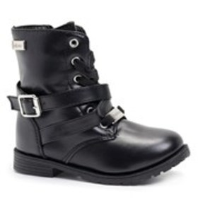 BEBE Bebe Toddler Girl Combat Boots