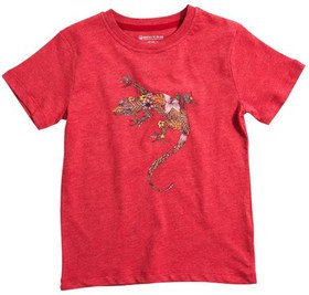 United By Blue Wild Gecko T-Shirt - Toddlers'