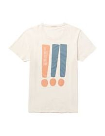 NUDIE JEANS CO - T-shirt