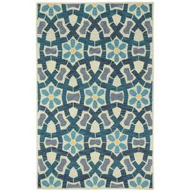 Stepping Stone Hand Tufted Area Rug