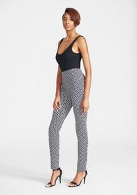 Tall Julia Skinny Pull On Pants