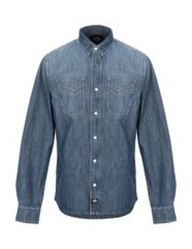 DICKIES - Denim shirt