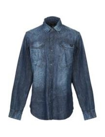 TRUE RELIGION - Denim shirt