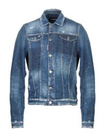 DSQUARED2 - Denim jacket