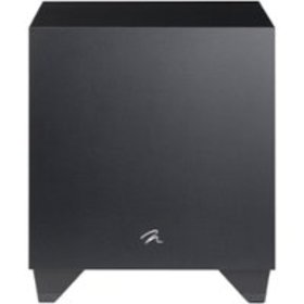 "MartinLogan - DYNAMO 10"" 120W Powered Subwoofer -"