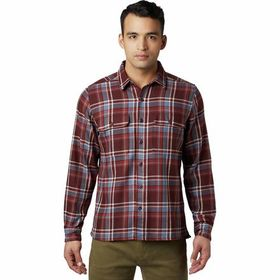 Mountain Hardwear Woolchester Long-Sleeve Shirt -
