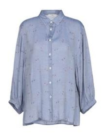 LEE - Solid color shirts & blouses
