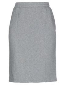STUSSY - Knee length skirt