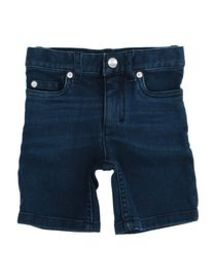BABY DIOR - Denim shorts